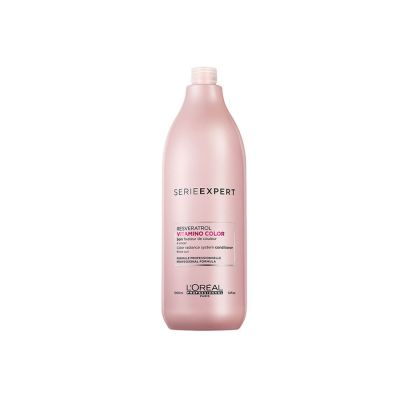 L'Oréal Acondicionador Vitamino Color Resveratrol 1000ml