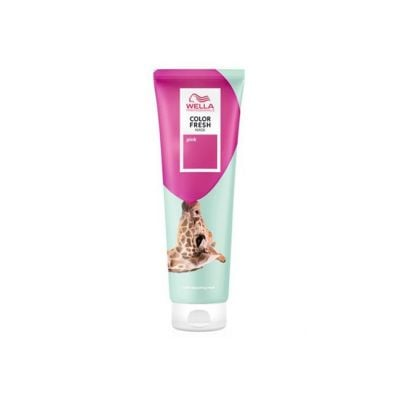 Wella Color Fresh Mask Pink 150ml