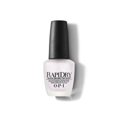 Opi Tratamiento RapiDry Top Coat 15ml