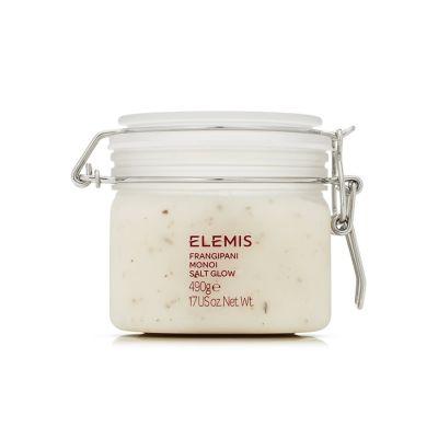 Elemis Exfoliante Corporal Frangipani Monoi Salt Glow 500ml