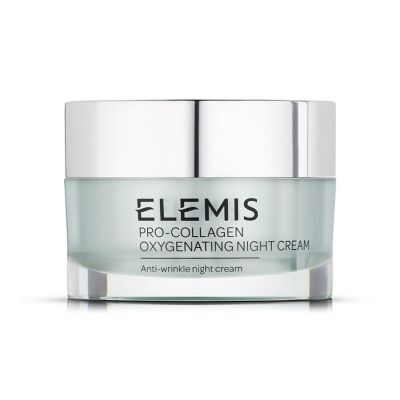 Elemis Crema de Noche Pro-Collagen Oxygenating 50ml