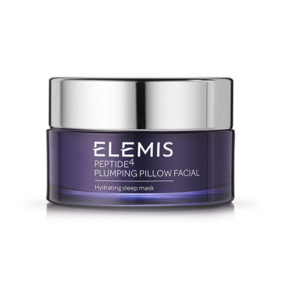 Elemis Mascarilla Peptide4 Plumping Pillow Facial 50ml
