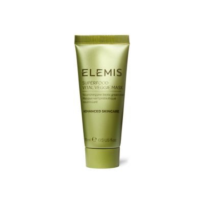Elemis Mascarilla Superfood Vital Veggie 15ml