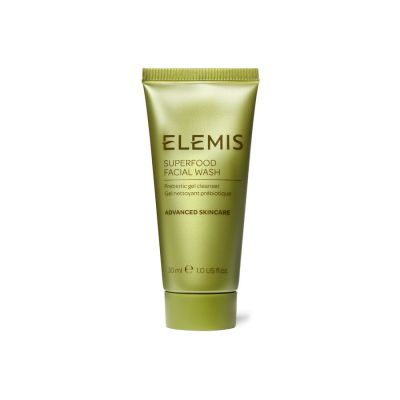 Elemis Limpiador Facial Superfood 30ml
