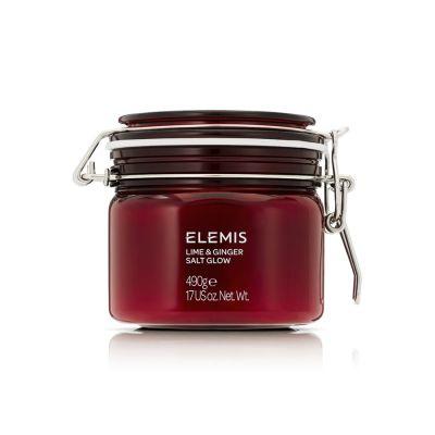 Elemis Exfoliante Lime & Ginger Salt Glow 500ml