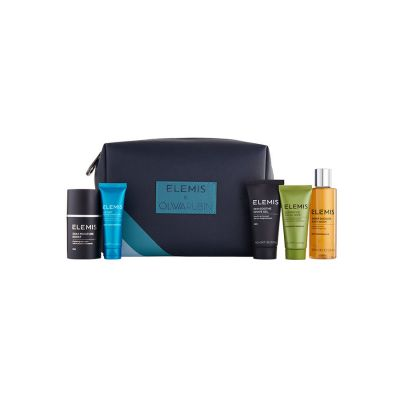 Elemis x Olivia Rubin Luxury Traveller for Him