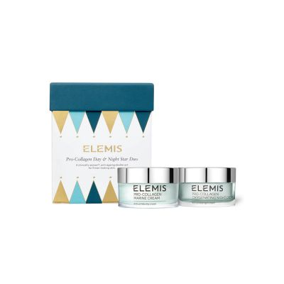 Elemis Kit Pro-Collagen Day & Night Star Duo