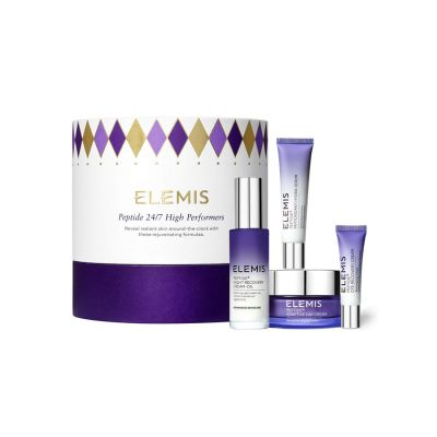 Elemis Kit Peptide 24/7 High Performers