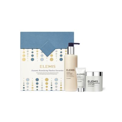 Elemis Kit Dynamic Resurfacing Flawless Favourites