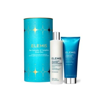 Elemis Kit Sea Lavender & Samphire Body Duo