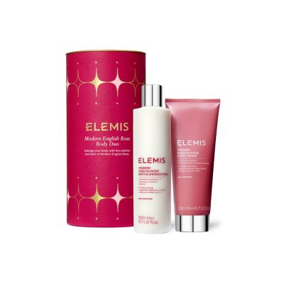 Elemis Kit Modern English Rose Body Duo