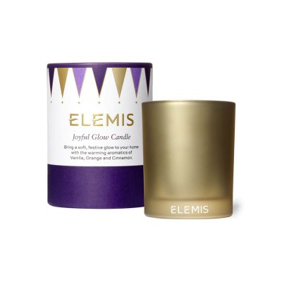 Elemis Kit Joyful Glow Candle