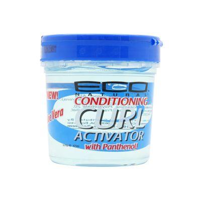Ecoco Conditioning Curl Activator with Aloe Vera 473ml