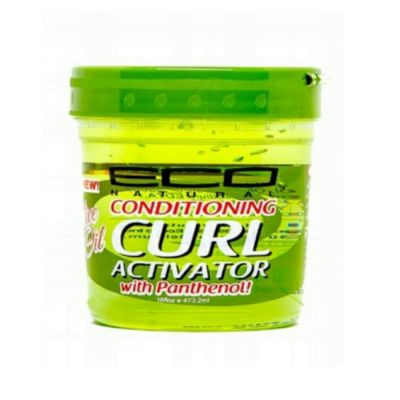 Ecoco Conditioning Curl Activator with Olive Oil 473ml