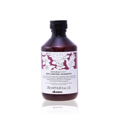 Davines Champú Replumping 250ml