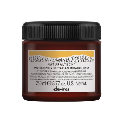 Davines Mascarilla Vegetarian Miracle 250ml