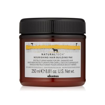 Davines Mascarilla Nutritiva Hair Building Pak 250ml
