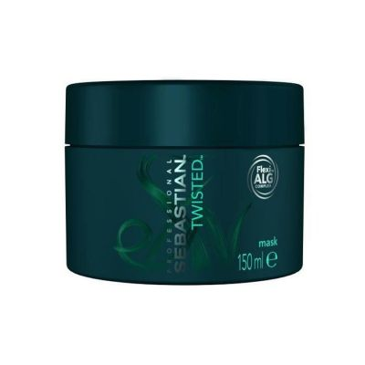 Sebastian Mascarilla Twisted Elastic 150ml
