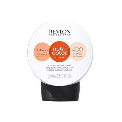 Revlon Crema Nutri Color Cream 400 Mandarina 250ml