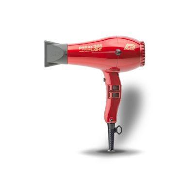 Parlux 385 Hairdryer Rojo