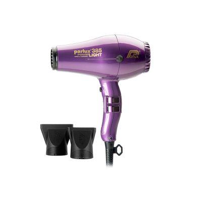 Parlux 385 Hairdryer Violeta