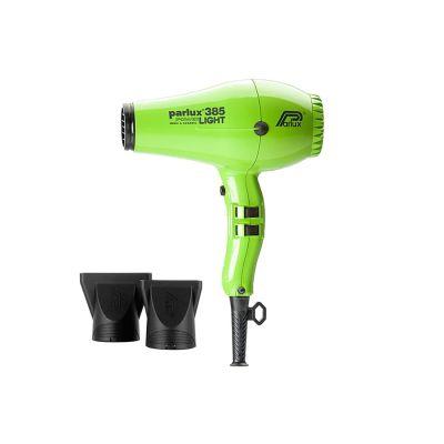 Parlux 385 Hairdryer Verde