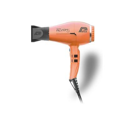 Parlux Alyon Hairdryer Naranja
