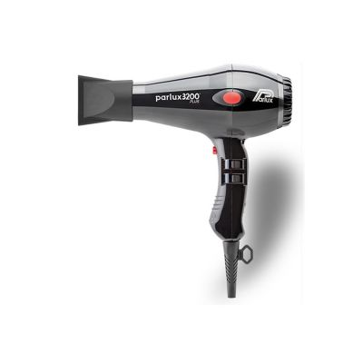 Parlux 3200 Hairdryer Plus Negro