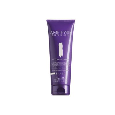 Farmavita Amethyste Mascarilla Colouring Silver 250ml