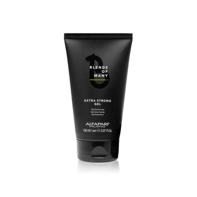 Alfaparf Milano Gel Extra Fuerte Blends Of Many 150ml