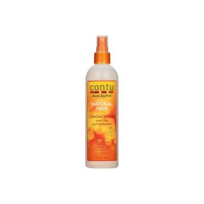 Cantu Comeback Curl Next Day Curl Revitalizer 355ml
