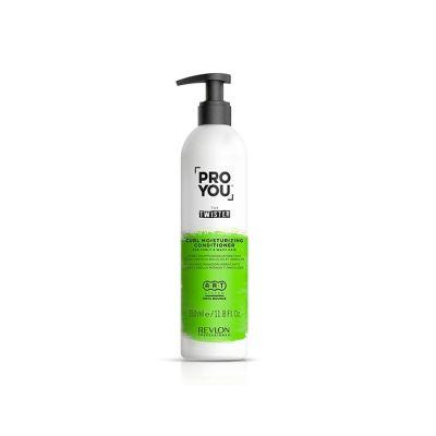 Revlon Acondicionador Hidratante Rizos Proyou 350ml