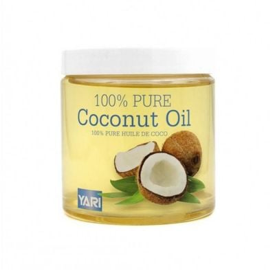 Yari Natural Coconut Oil 500ml