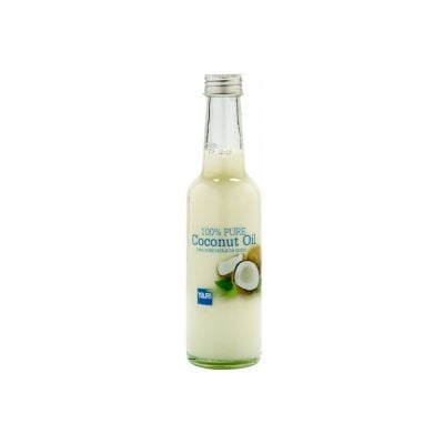 Yari Natural Coconut Oil 250ml