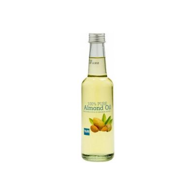 Yari Natural Almond Oil 250ml