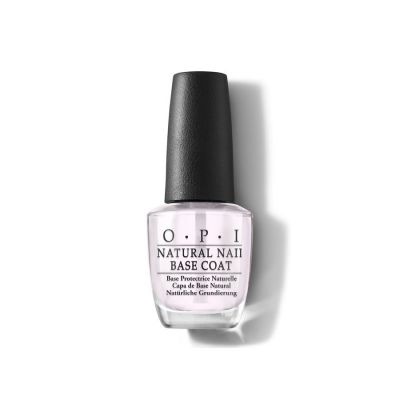 Opi Esmalte Natural Nail Base Coat 15ml