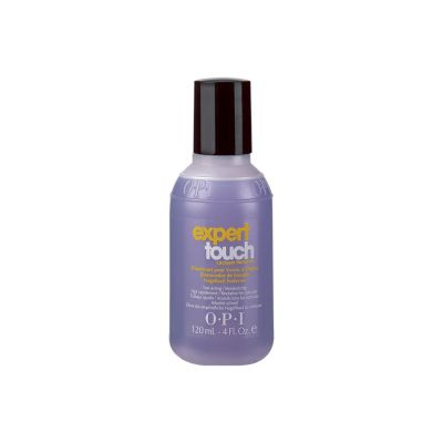 EXPERT TOUCH LACQUER REMOVER - 120 ML