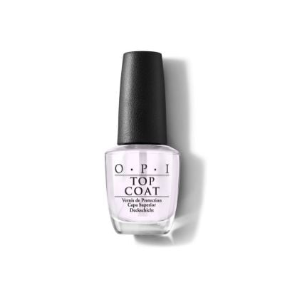 Opi Esmalte Top Coat 15ml