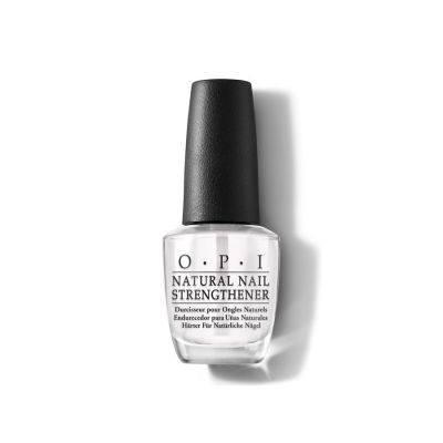Opi Tratamiento Natural Nail Strengthener 15ml