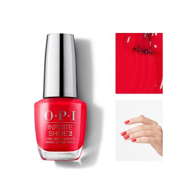 Opi Esmalte Infinite Shine 2 Cajun Shrimp 15ml