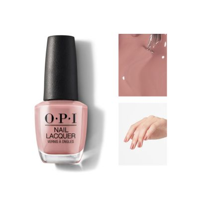 Opi Esmalte Barefoot In Barcelona 15ml
