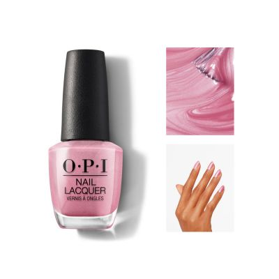 Opi Esmalte Aphrodite´s Pink Nightie 15ml