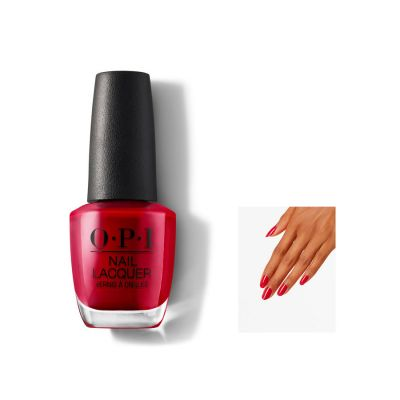 Opi Esmalte Color So Hot It Berns 15ml