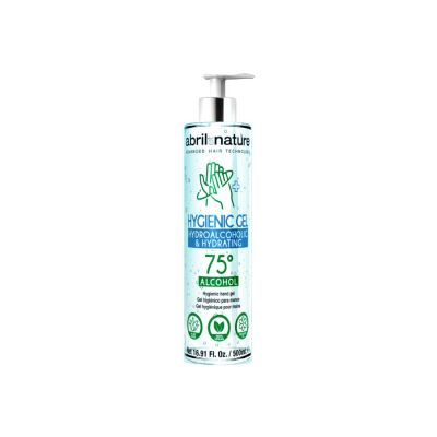 Abril Et Nature Gel Higienizante 500ml