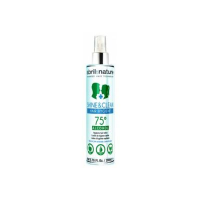Abril Et Nature Spray Capilar Higienizante 200ml