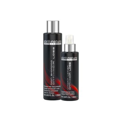 Abril Et Nature Tratamiento Fortificante Anti-Hair Loss
