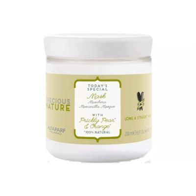 Alfaparf Mascarilla Cabello Largo Y Liso Precious Nature 200ml