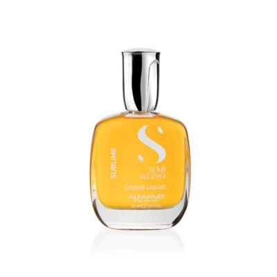 Alfaparf Sérum Iluminador Cristalli Liquidi Semi Di Lino 15ml