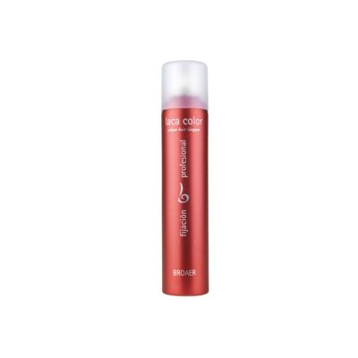 Broaer Laca Color Castaño Ceniza 200ml