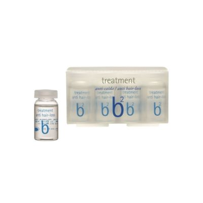 Broaer Tratamiento Anti Caida 12x10ml